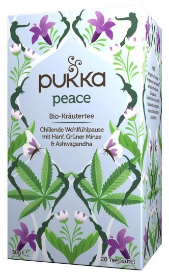 Bio Peace Teemischung, 30 g