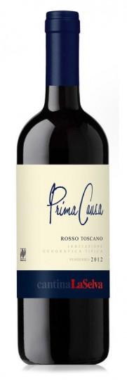 Bio Prima Causa Maremma Toscana IGT 2012, 0,75 l