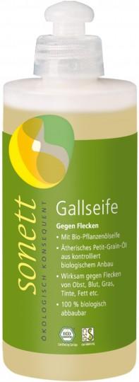 Gallseife flüssig, gegen Flecken, 300 ml