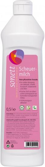 Scheuermilch, 0,5 l