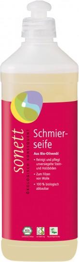 Schmierseife, flüssig, 0,5 l