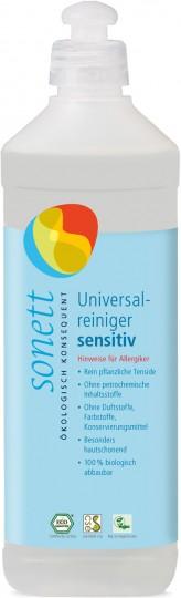 Universalreiniger sensitv, 0,5 l