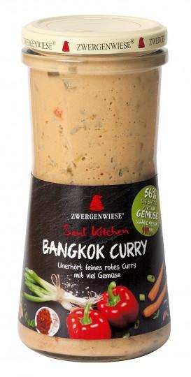 Bio Soul Kitchen Bangkok Curry, 420 ml