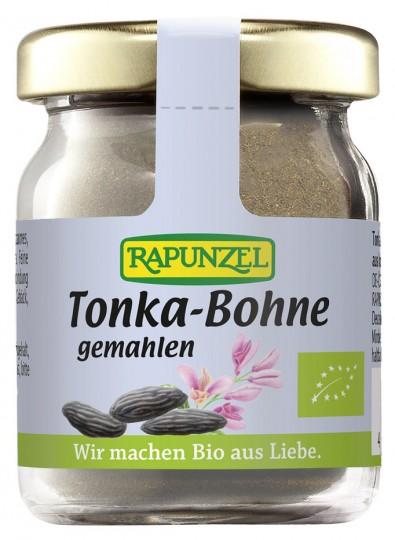 Bio Tonkabohne, gemahlen, 10 g