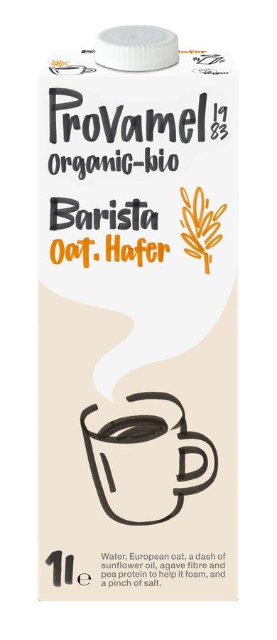 Bio Barista Haferdrink, 1 l
