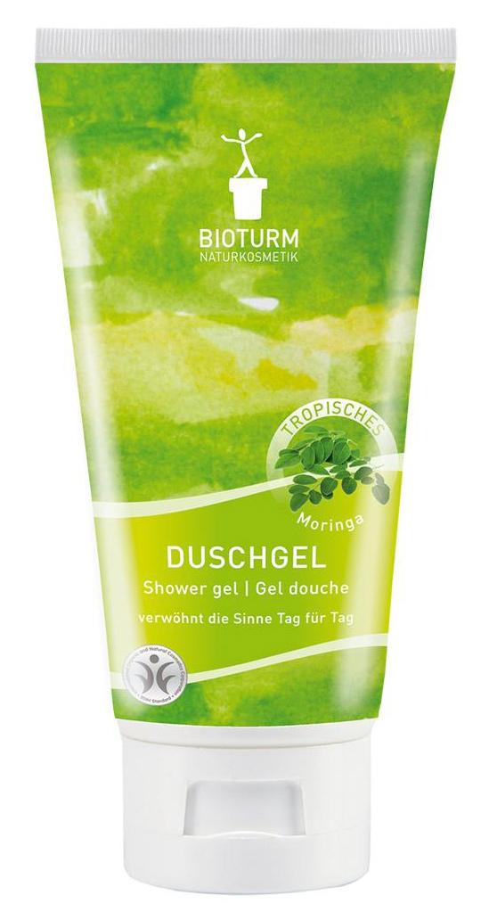 DuschGel Moringa, 200 ml
