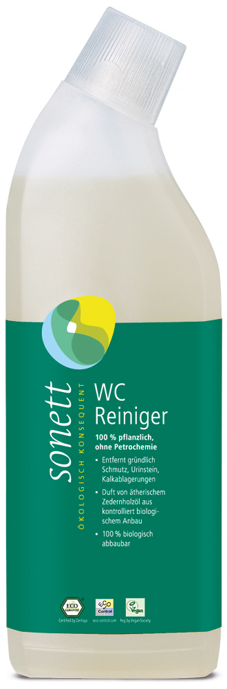 WC-Reiniger, 750 ml