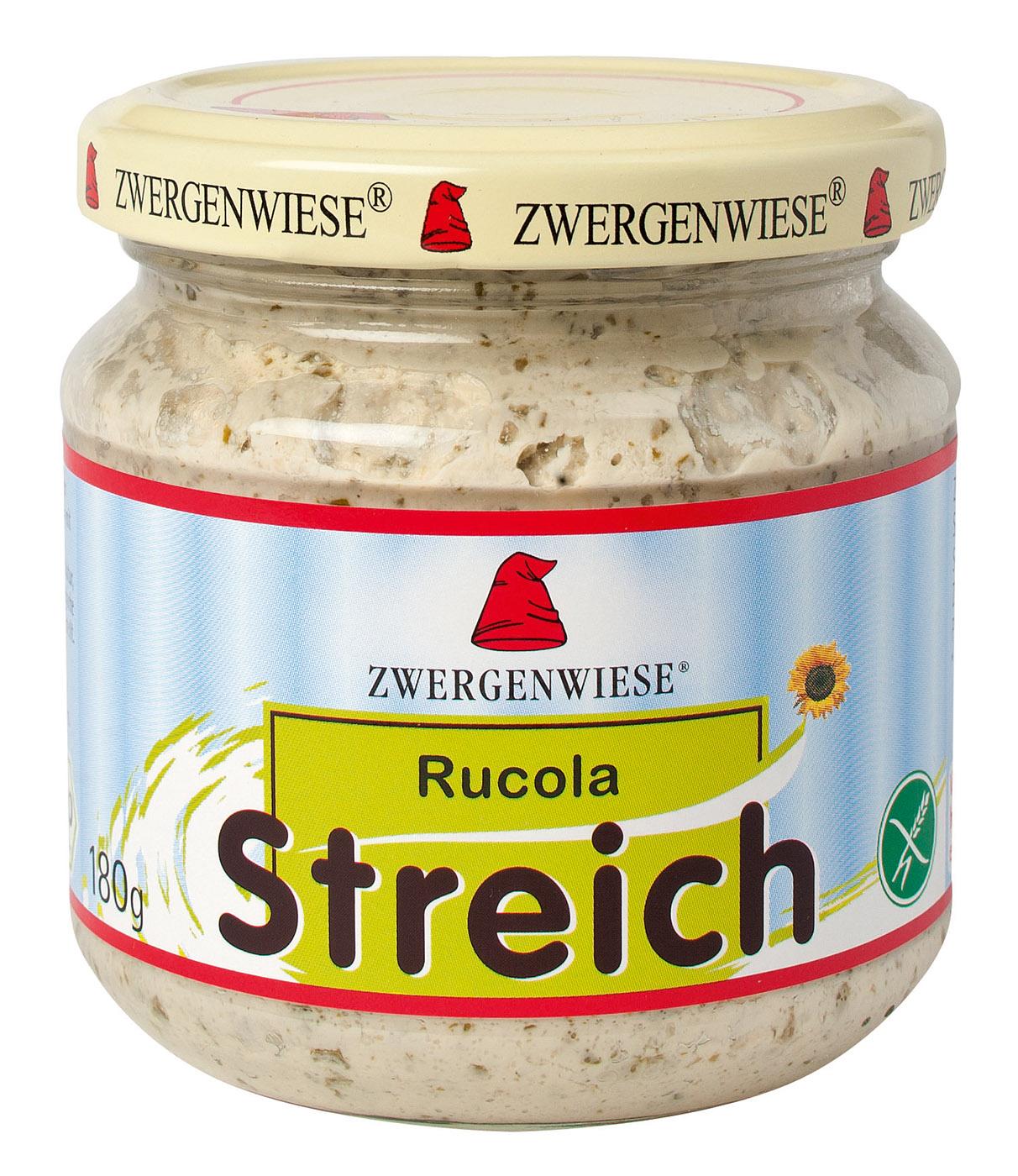 Bio Rucolastreich, 180 g